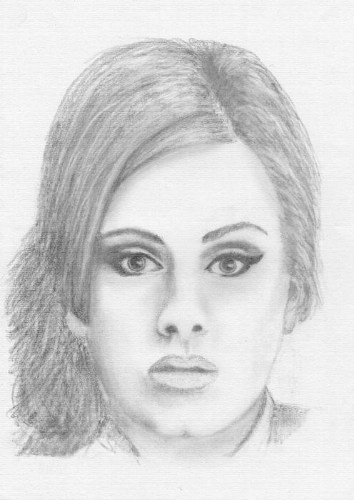 Adele by JimmyE